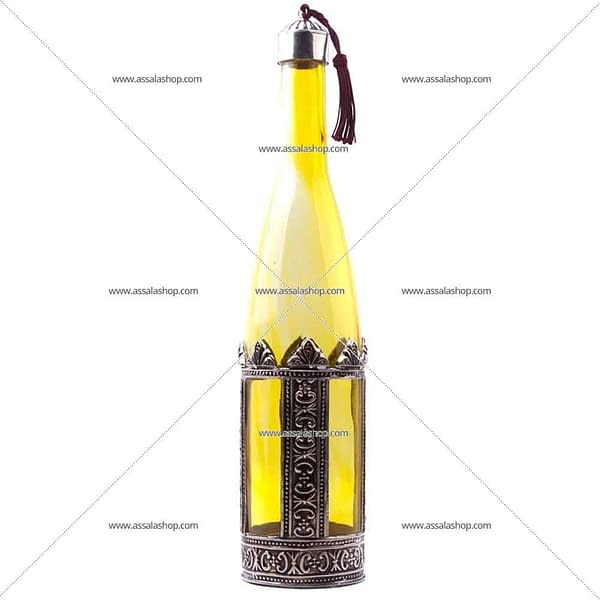 bouteille-artisanale-jaune-2