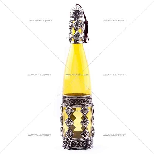 bouteille-artisanale-jaune