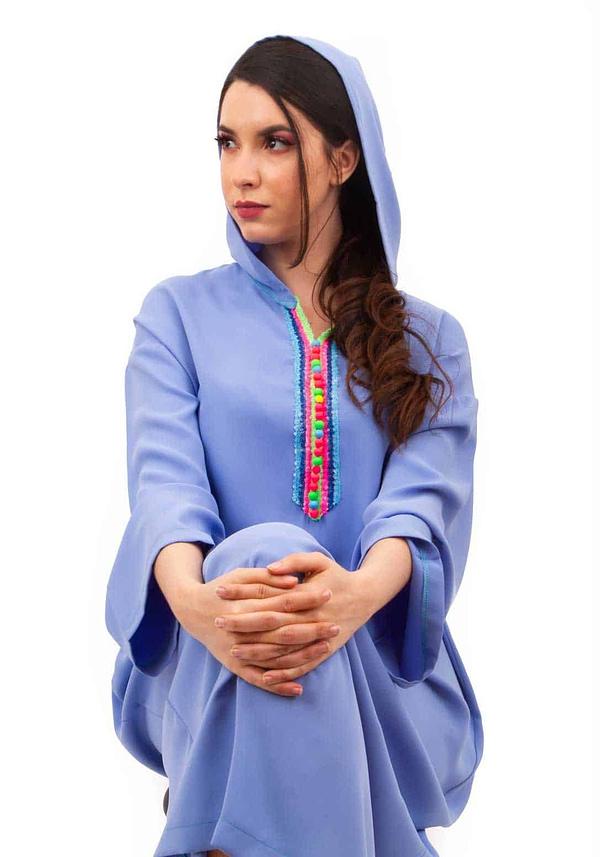 Djellaba dress Caftan Djallaba Marocain